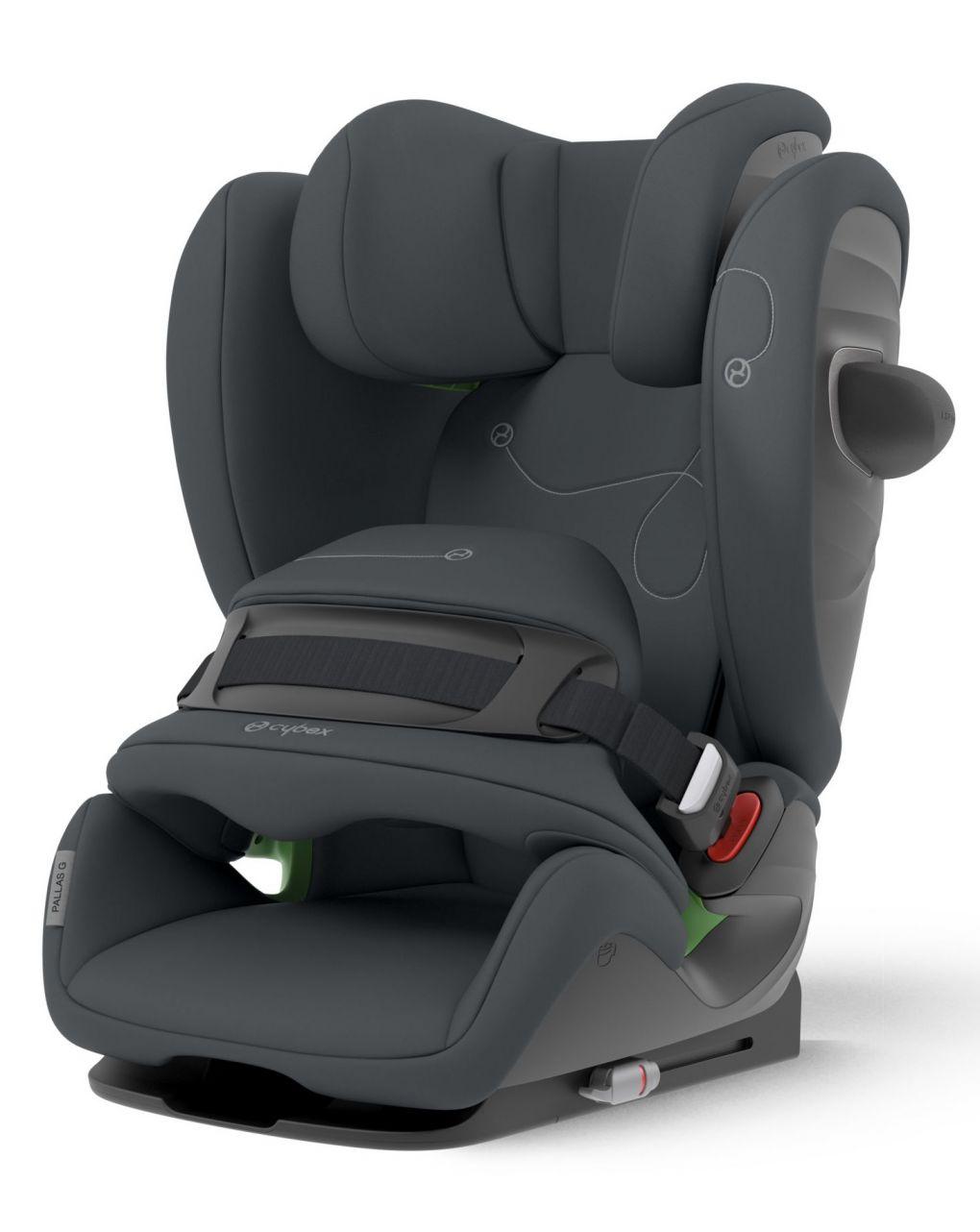 Cybex Κάθισμα Αυτοκινήτου Pallas G I-Size - Ανθρακί