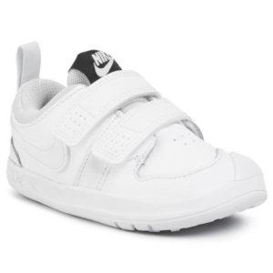 Αθλητικά Παπούτσια Nike Pico 5 AR4162 Λευκό για Κορίτσι