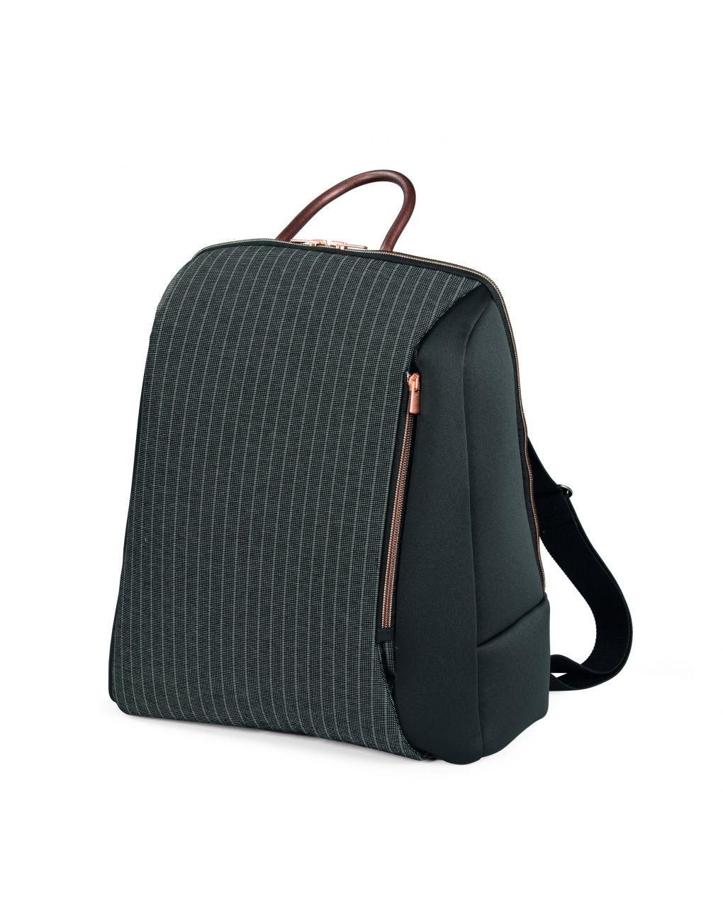 Peg Perego Τσάντα Αλλαξιέρα Back Pack  2021 500 Fiat