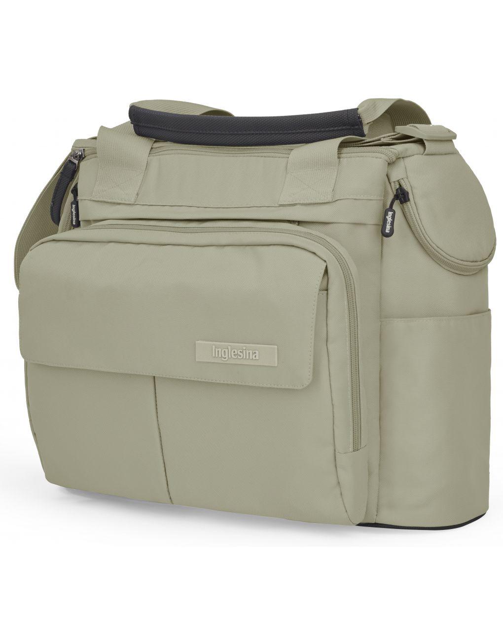 Inglesina Dual Bag Electa - Nolita - Μπεζ
