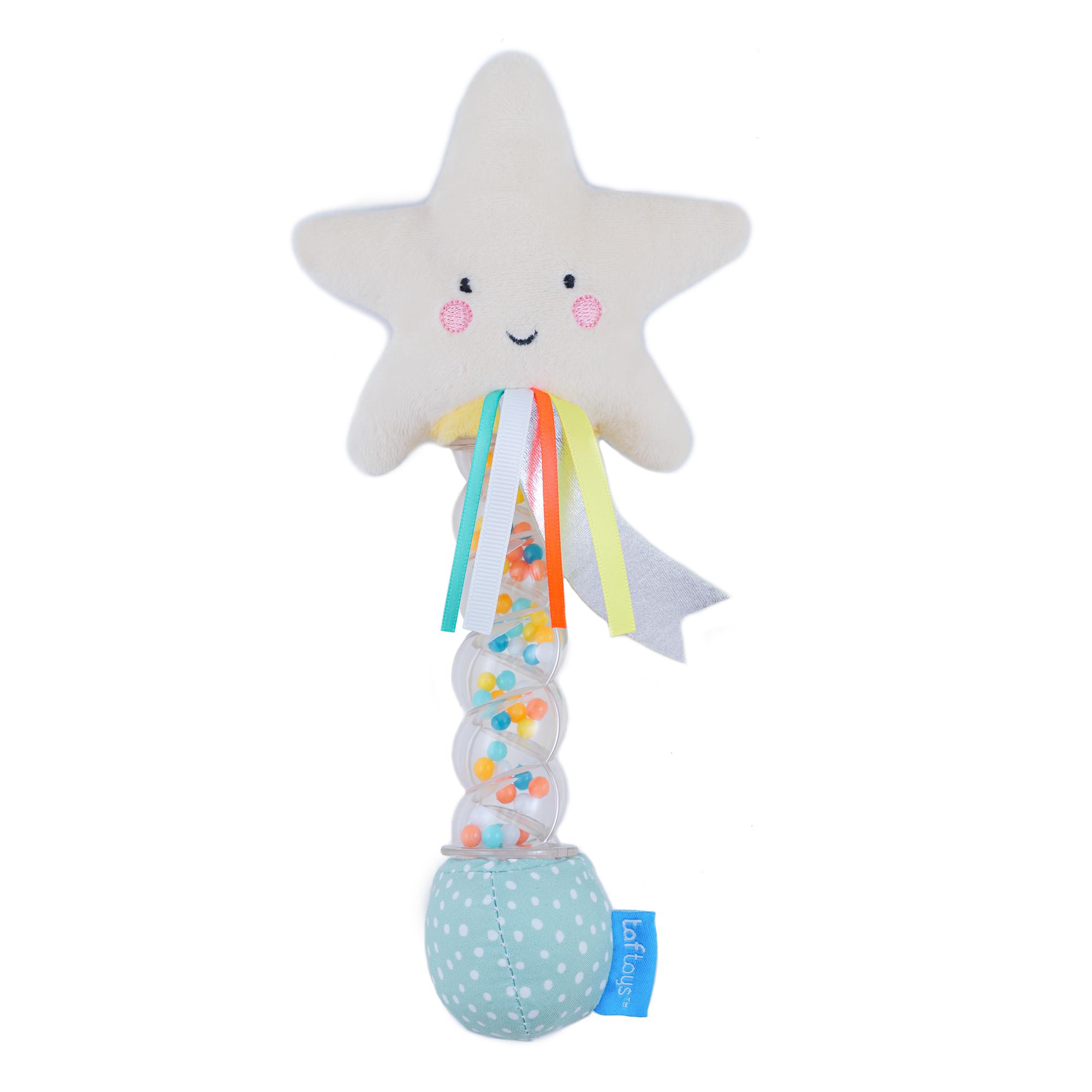 Taf Toys Κουδουνίστρα Star Rainstick T-12645