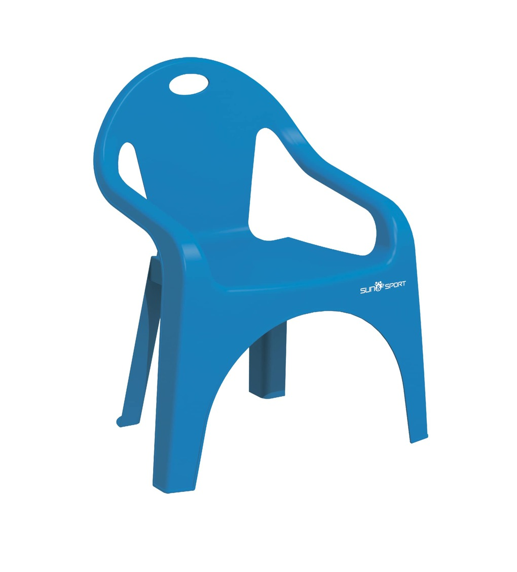Sun & Sport Καρέκλα πλαστική