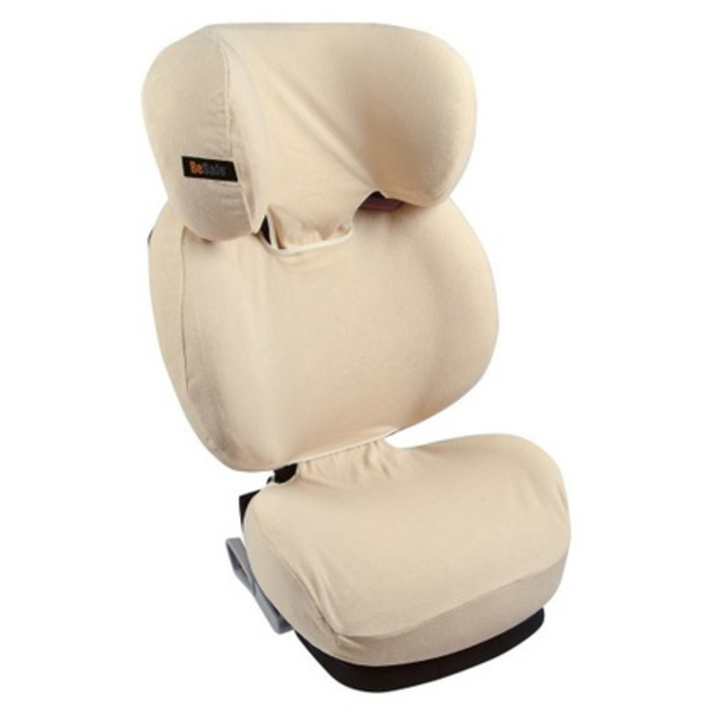 Be safe Πετσετέ Κάλυμμα Καθίσματος για IZI UP X3 - Μπεζ