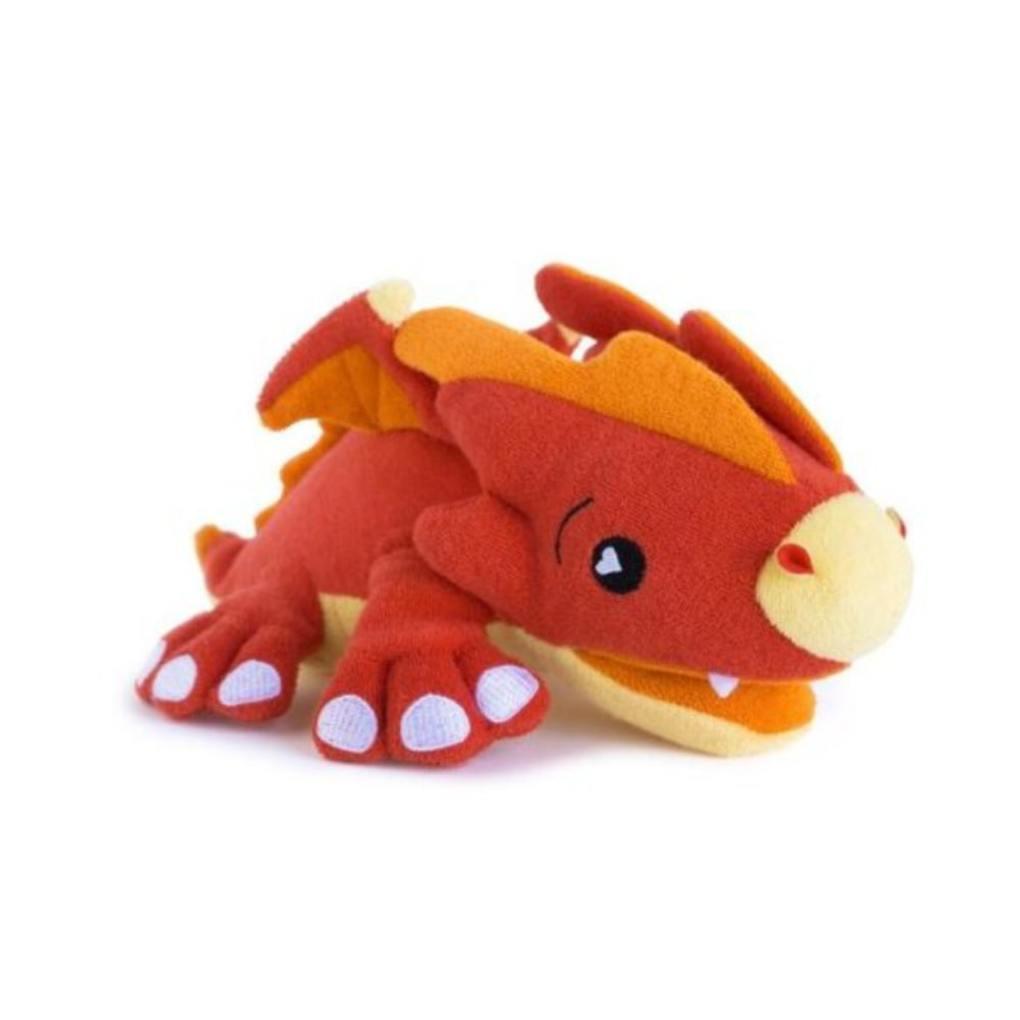 SoapSox Παιδικό Σφουγγάρι-Παιχνίδι Soapsox: Σκόρτς Ο Δράκος