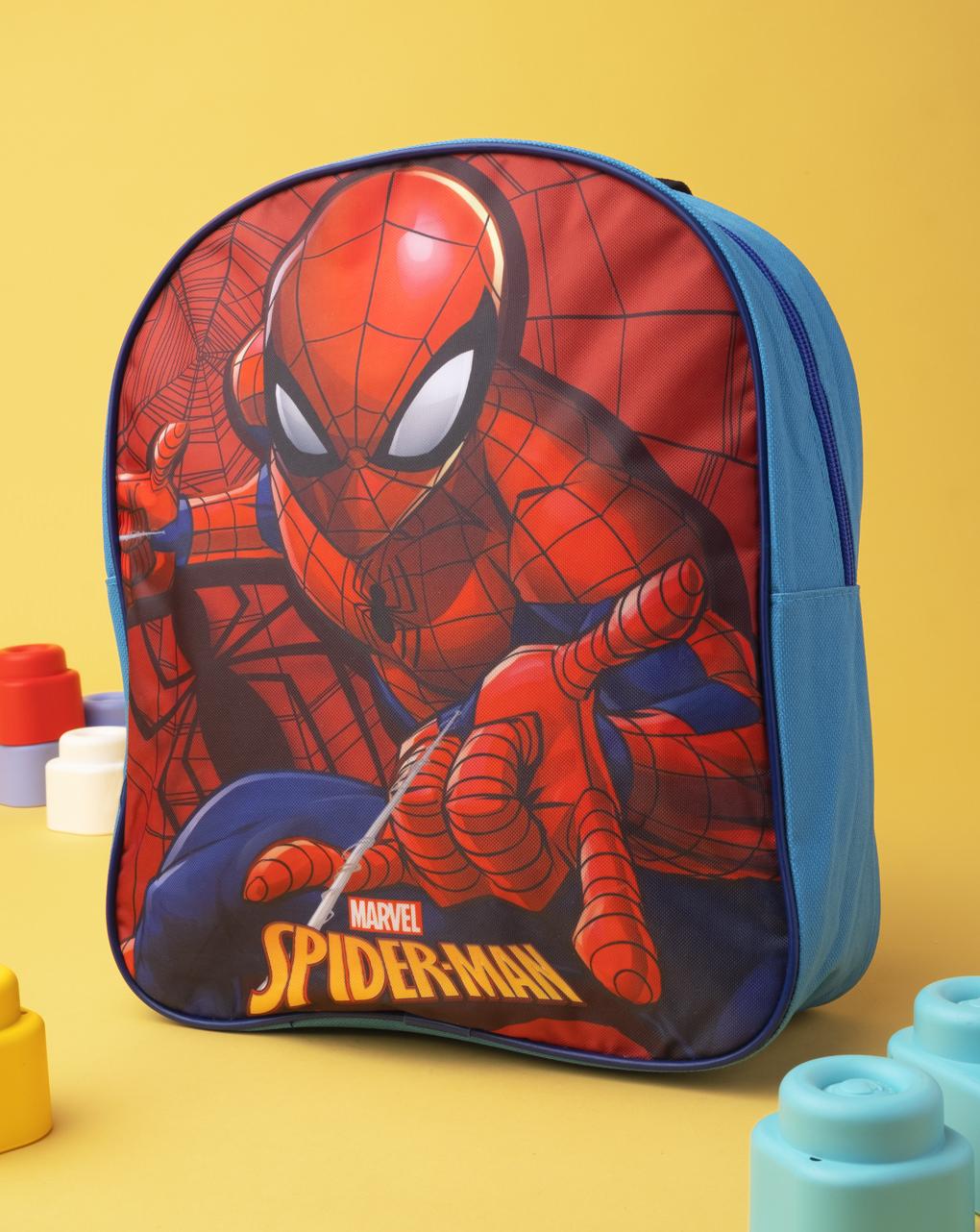 Σακίδιο Πλάτης Spiderman για Αγόρι