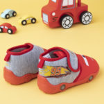 Παντοφλάκια Κλειστά Cars για Αγόρι D5010104T