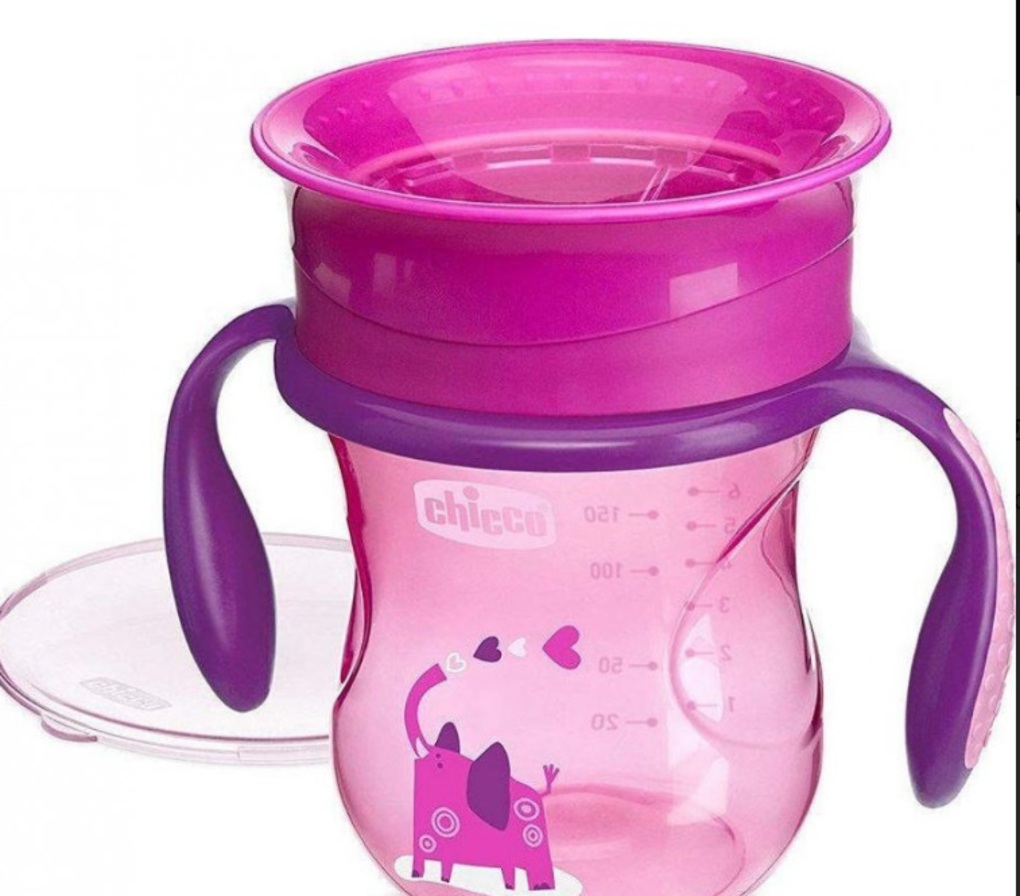 Chicco Κύπελλο Perfect Cup 12m+