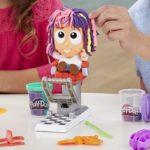 Play-Doh Crazy Cuts Stylist Hair Salon F1260