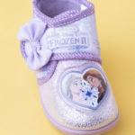 Παντοφλάκια Κλειστά Frozen για Κορίτσι D4310211T