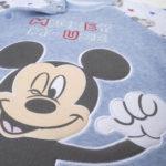 """Πιτζάμα Σενίλ """"Mickey Mouse"""" για Αγόρι"""