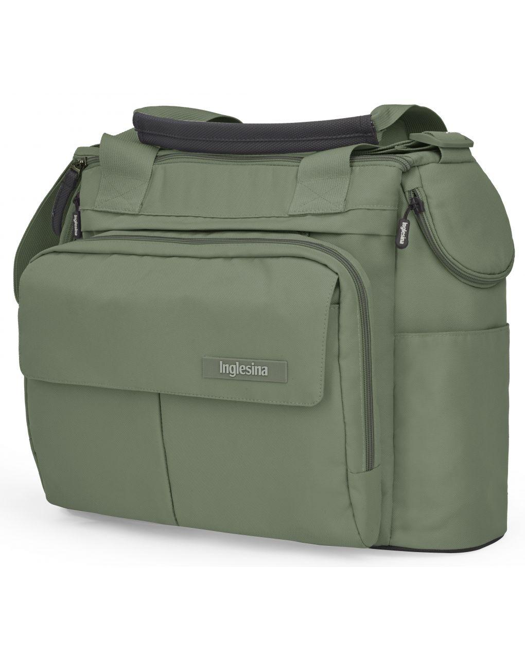 Inglesina Dual Bag Electa - Tribeca - Χακί