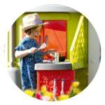 Smoby Καλοκαιρινή Κουζίνα