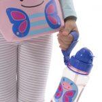 Skip Hop Παιδική Τσάντα Zoo Hip Pack Πεταλόυδα