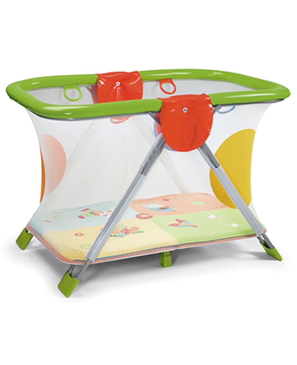 Brevi Πάρκο Μωρού Soft and Play Mondocirco
