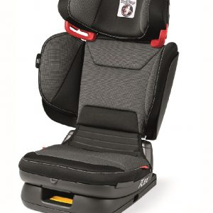 Peg-Pérego Κάθισμα Αυτοκινήτου Viaggio 2-3 Flex Crystal Black