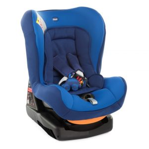 Chicco Kάθισμα Αυτοκινήτο Cosmos Power Blue Oμ.0+/1