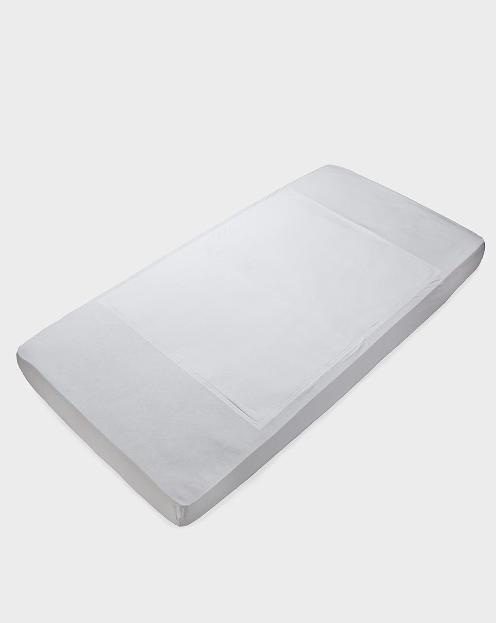 Giordani Προστατευτικό Κάλυμμα Στρώματος Με Γωνίες για κούνια 60x130