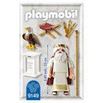 Playmobil Θεός Δίας