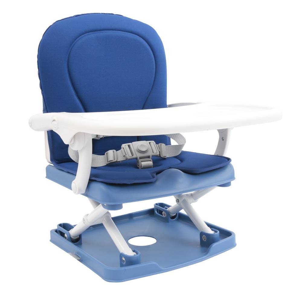 Κάθισμα Φαγητού Seat Up Blue
