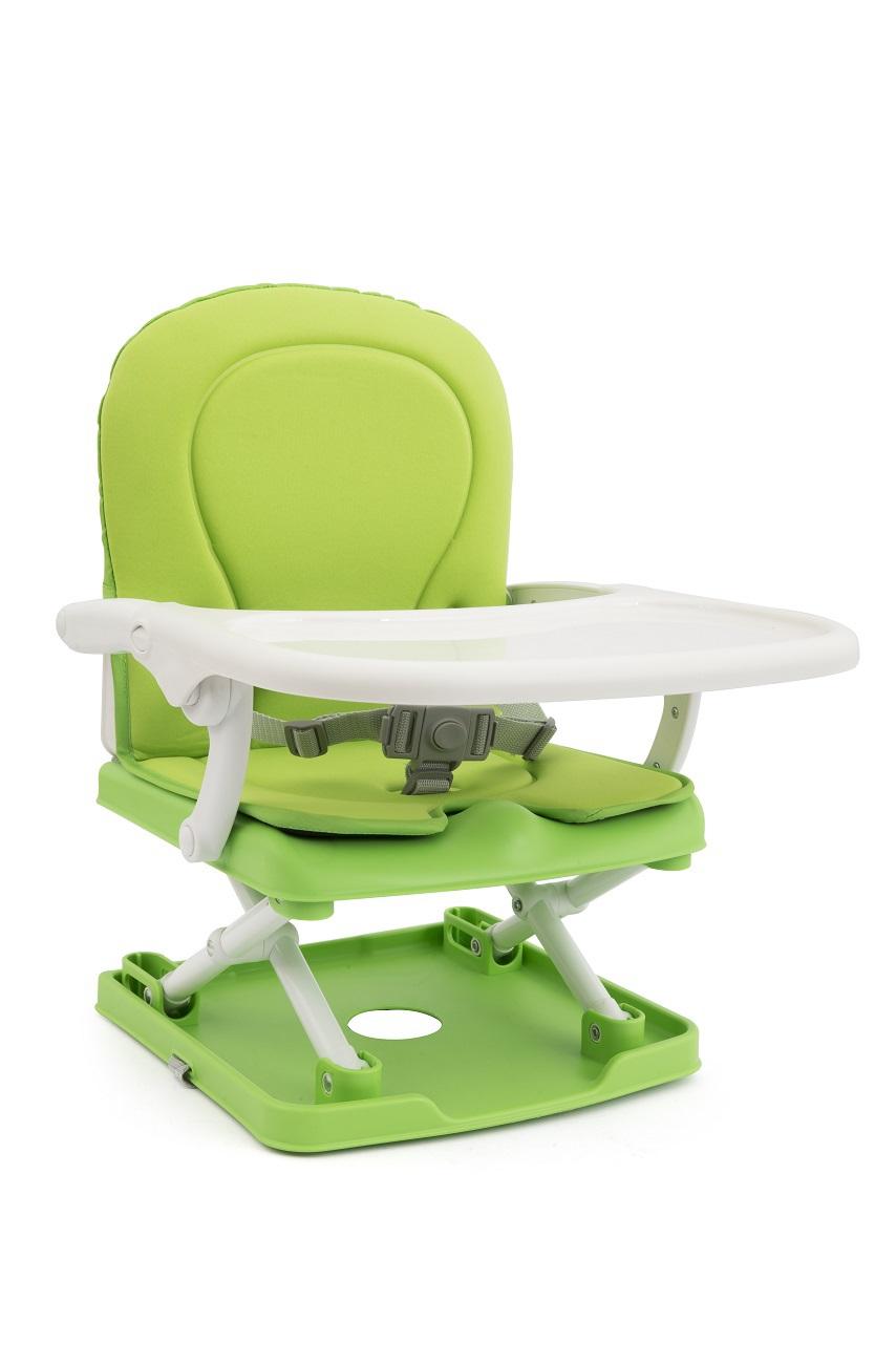 Κάθισμα Φαγητού Seat Up Green