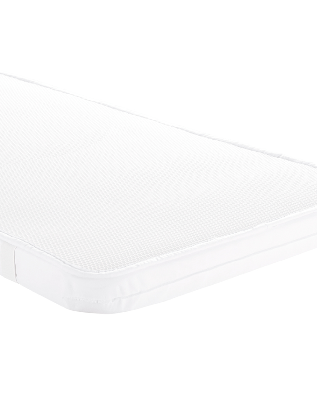 AirCuddle Στρώμα+Κάλλυμα στρώματος Top Safe για λίκνο 76×48 cm