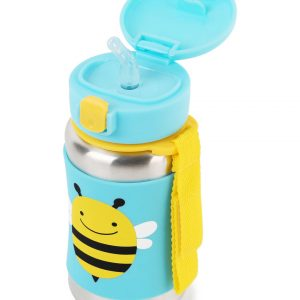 Ανοξείδωτο Παγούρι Zoo - Bee