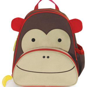 Skip Hop Σακίδιο Πλάτης Zoo - Monkey