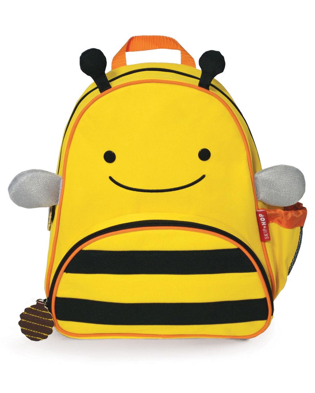 Skip Hop Σακίδιο Πλάτης Zoo - Bee