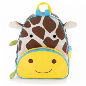 Skip Hop Σακίδιο Πλάτης Zoo - Giraffe