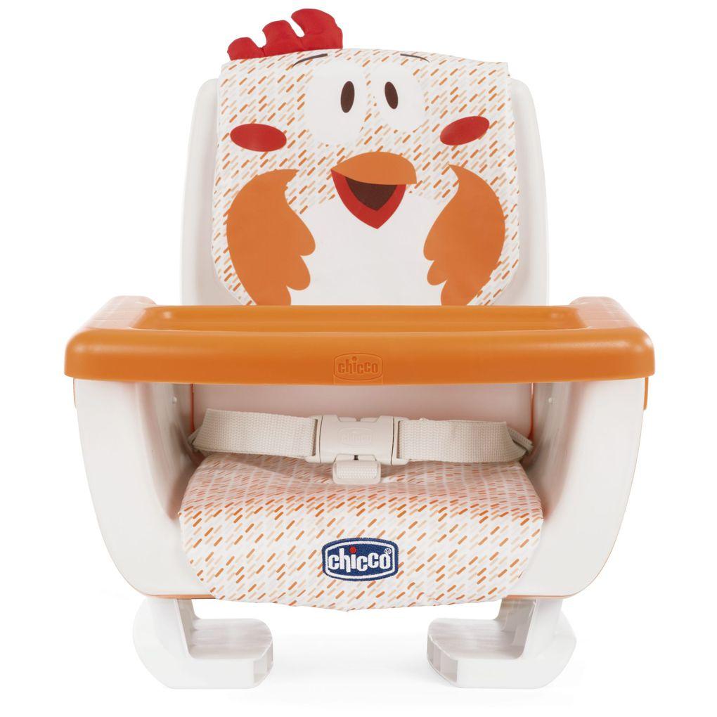 Κάθισμα Φαγητού για Πρόσθετο Υψος Mode Fancy Chicken