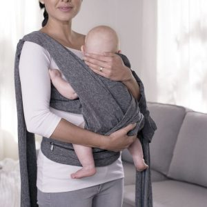 ΜΑΡΣΙΠΟΣ BOPPY COMFYFIT GREY