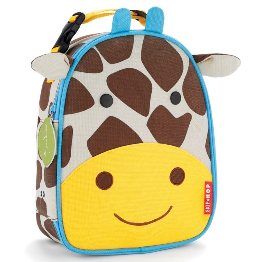 Skip Hop Tσαντάκι Φαγητού Zoo - Giraffe