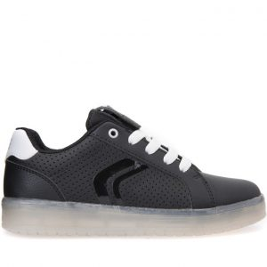 Sneakers Geox J Kommodor για Αγόρι