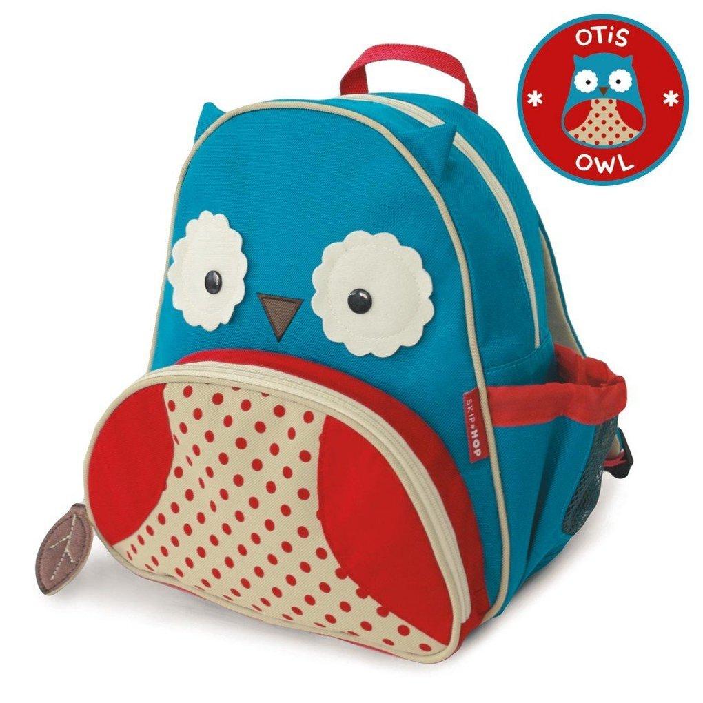 Skip Hop Σακίδιο Πλάτης Zoo - Owl