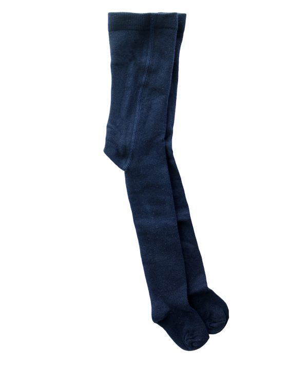 Καλσόν βαμβακερό μπλε