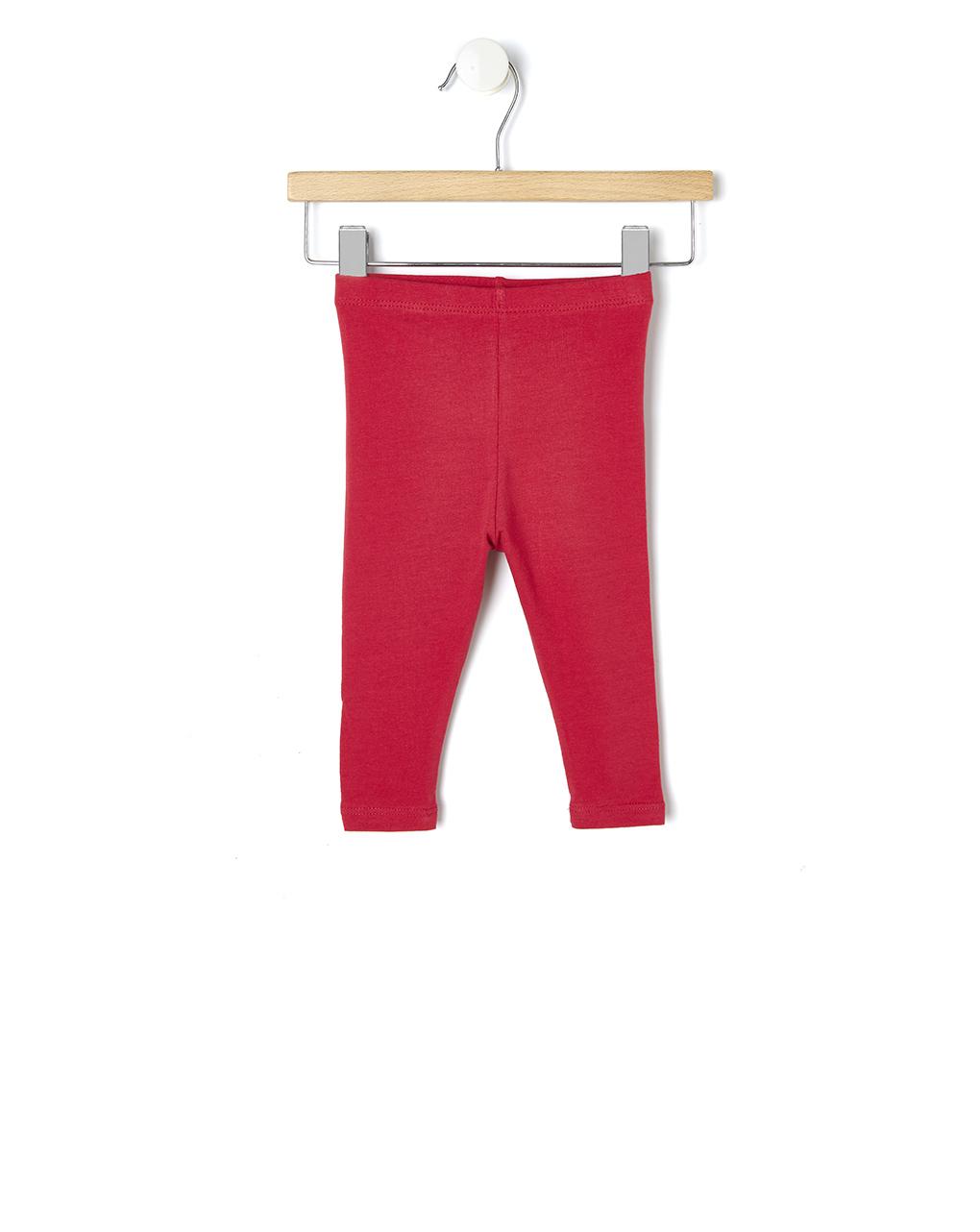 Κολάν Jersey Κόκκινο για Κορίτσι