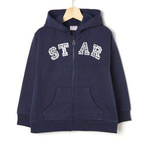 Ζακέτα φόρμας basic Star