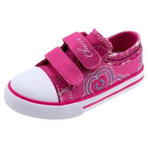 Sneakers Chicco Cherry Ροζ Μεγ.20-24 για Κορίτσι