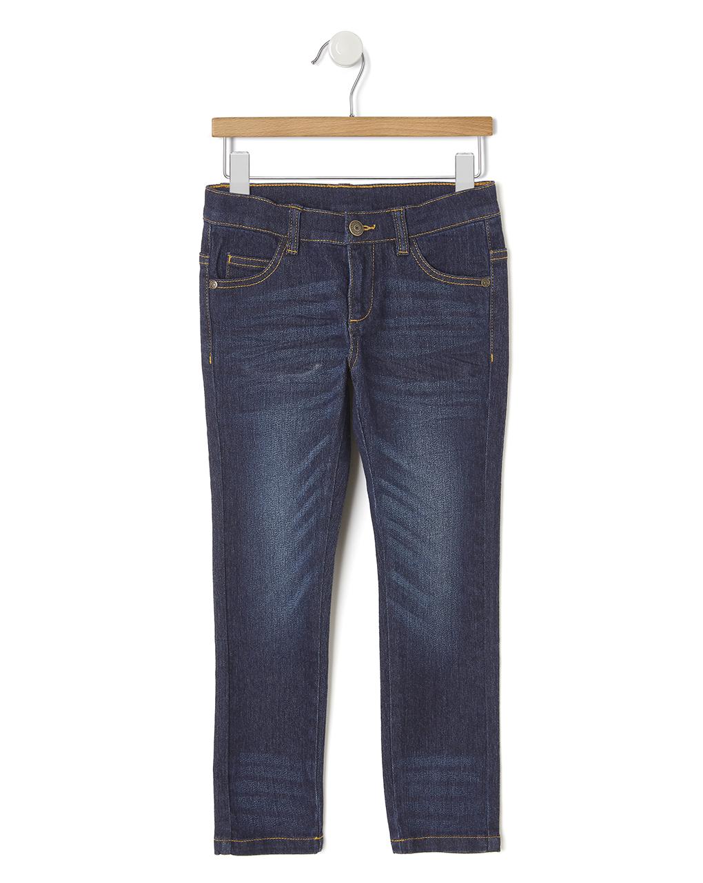 Παντελόνι Denim Basic για Κορίτσι