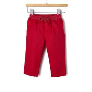 Παντελόνι Woven Κόκκινο για Αγόρι