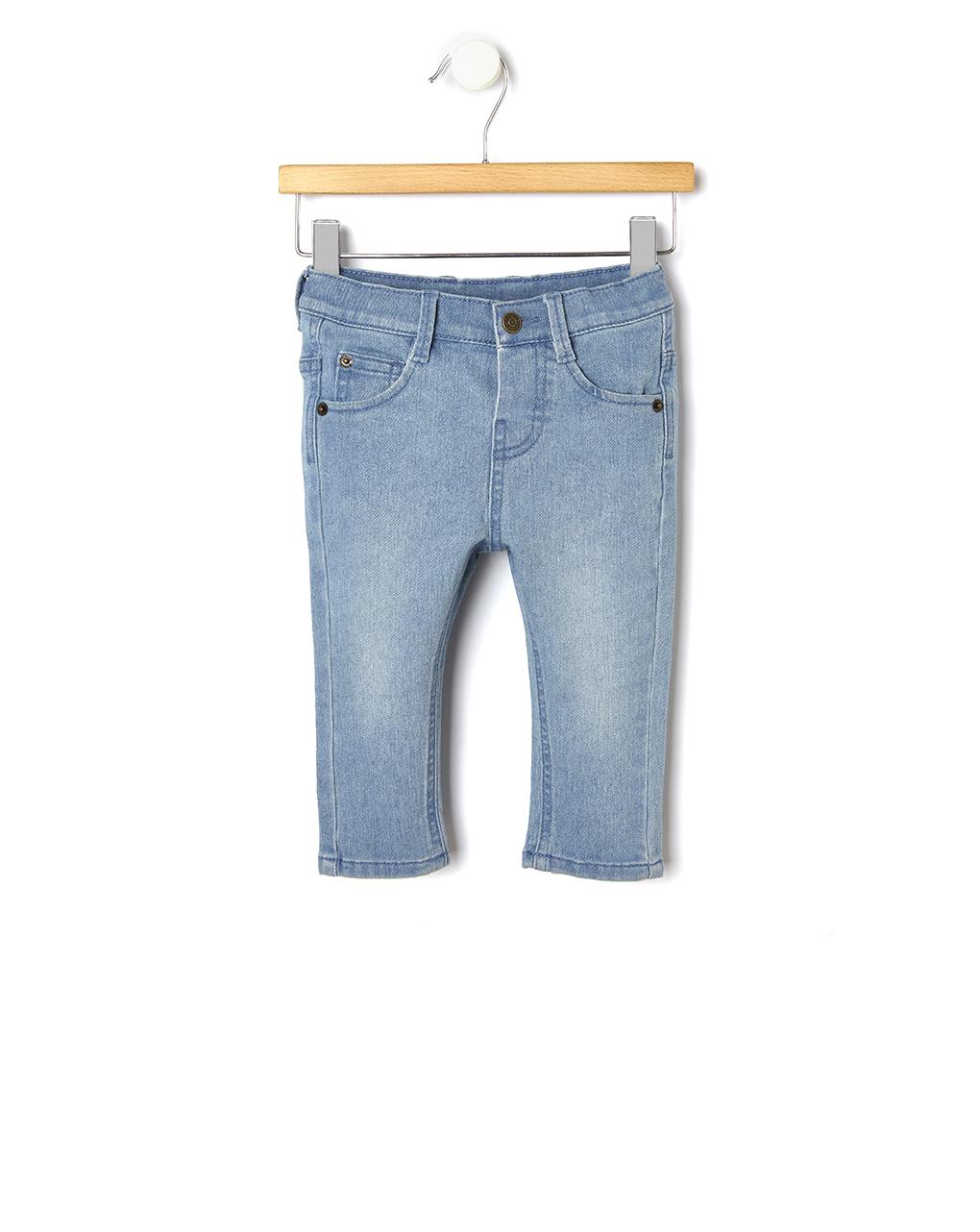Παντελόνι Denim Basic για Αγόρι