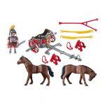 Playmobil Ρωμαϊκό άρμα