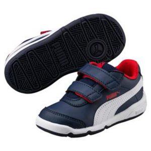 Αθλητικά Παπούτσια Puma 190114 Stepfleex 2 SL V PS Μεγ.28-31 για Αγόρι