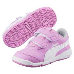 Αθλητικά Παπούτσια Puma 190115 Stepfleex 2 SL V Inf Μεγ.20-27 για Κορίτσι