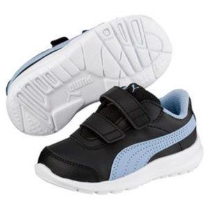 Αθλητικά Παπούτσια Puma 191407 Stepfleex 2 Run SL V PS Μεγ.28-31 για Αγόρι