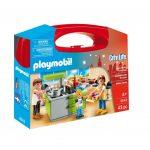 Playmobil Maxi Βαλιτσάκι Mοντέρνα Κουζίνα