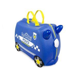 Βαλίτσα Trunki Police
