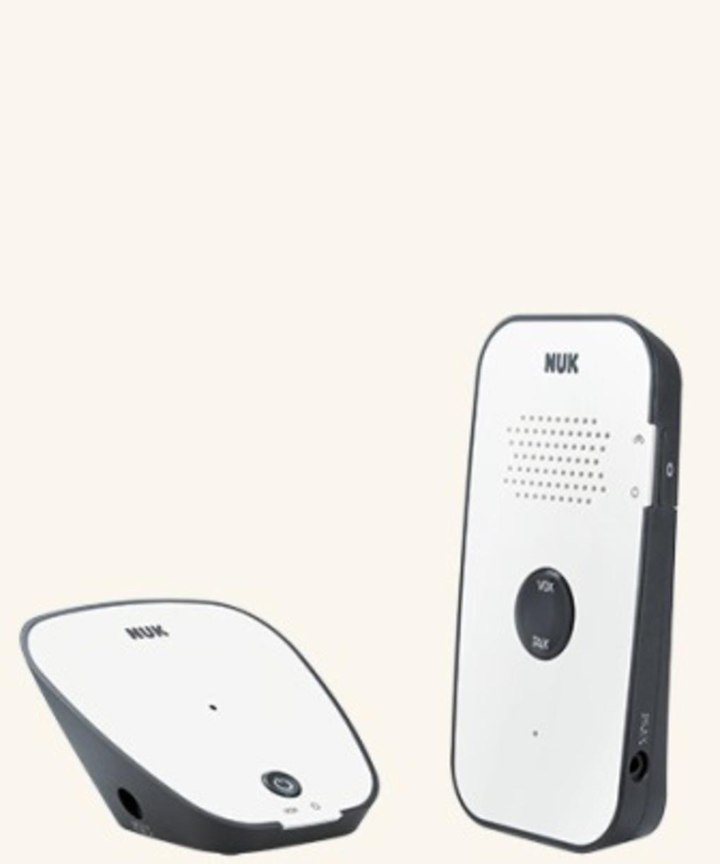 Nuk Ενδοεπικοινωνία Eco Control Audio 500