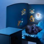 Σόφι η καμηλοπάρδαλη φωτάκι νυκτός