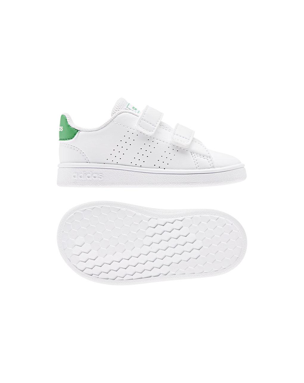 Αθλητικά Παπούτσια Adidas Advantage I EF0301 για Αγόρι